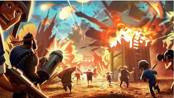 《海岛奇兵》16本最佳阵容 16本最强阵容推荐[图]图片1